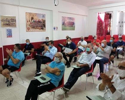AIA | Associazione Italiana Arbitri | Sezione di Trapani :::